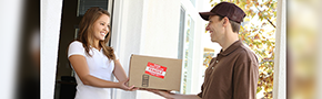 Package Delivery | Gulf States Hot Shots And Deliveries, LLC - Mobile, AL,AL